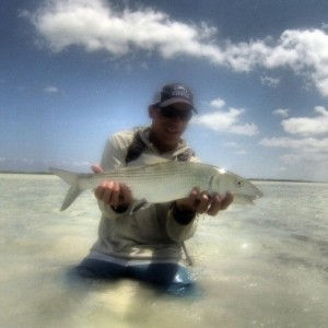 North Caicos Bonefish